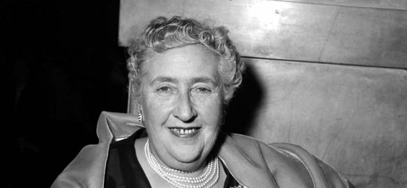 Nemcsak a bestsellerekhez, a mérgekhez is igen jól értett – 130 éves lenne Agatha Christie