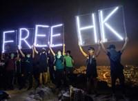 A Google és a Twitter sem adja ki a hongkongi felhasználók adatait
