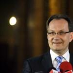 Fotó: Így mutatkozott be a Fidesz új szóvivője