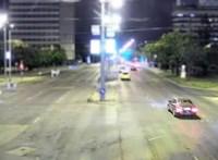Tömegkarambolt okozott egy autós az Üllői úton - keresi a rendőrség