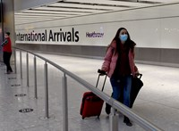 Tizenkét országból lehet karanténkötelezettség nélkül Angliába utazni, Magyarország nincs köztük