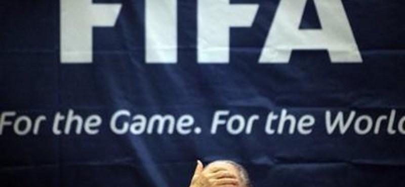 Teixeira tagja marad a FIFA végrehajtó bizottságának