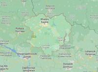 Lezuhant egy ukrán katonai szállítógép, többen meghaltak