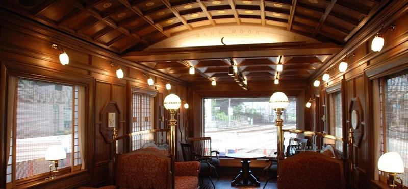 Újraindulhat a legendás Orient Expressz