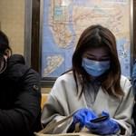 Több mint 60 ezren fertőződtek meg egy nap alatt az Egyesült Államokban