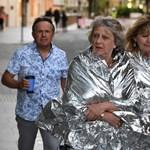 Sokkoló részleteket mesélt Balázsék műsorában a londoni terror magyar szemtanúja