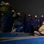 A rendőrség nem tilthatja be a vasárnapi, Lánchídra tervezett tüntetést