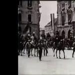 120 éve mutatták be az első hazai filmhíradót: ezt látta a közönség
