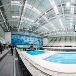 Újabb rangos úszóversenyt rendezhet Budapest