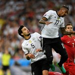 Ő lett az év focistája Németországban