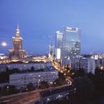 Újabb terület, ahol Varsó és Prága is megelőzte Budapestet