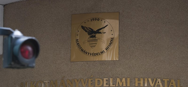 Kinevezték az Alkotmányvédelmi Hivatal új főigazgatóját