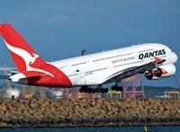 Titkos úti céllal indítanak repülőjáratokat Ausztráliában