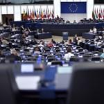 Elfogadta az EP magyarországi helyzetről szóló állásfoglalási indítványt