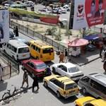 Comentarista de Kabul en Hvg.hu: