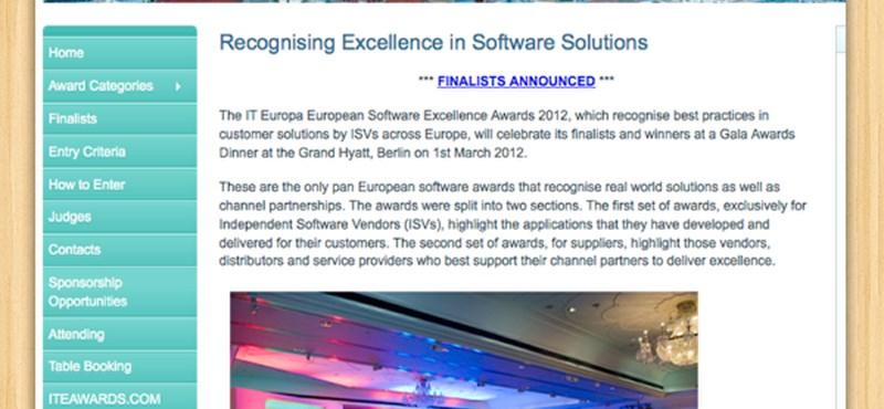 Magyar okostelefon alkalmazás az európai élmezőnyben
