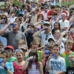 Kiszáradás fenyegeti a 4–10 éves magyar gyerekek ötödét