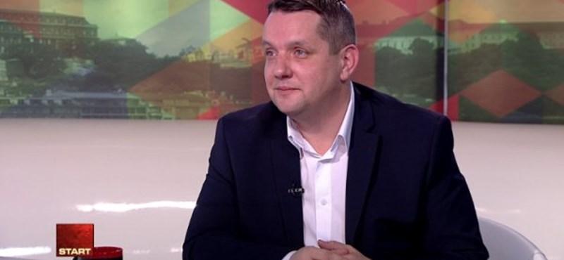 Elmarad a palotaforradalom Gyöngyösön: nem Fodor Gábor indul Vona ellen