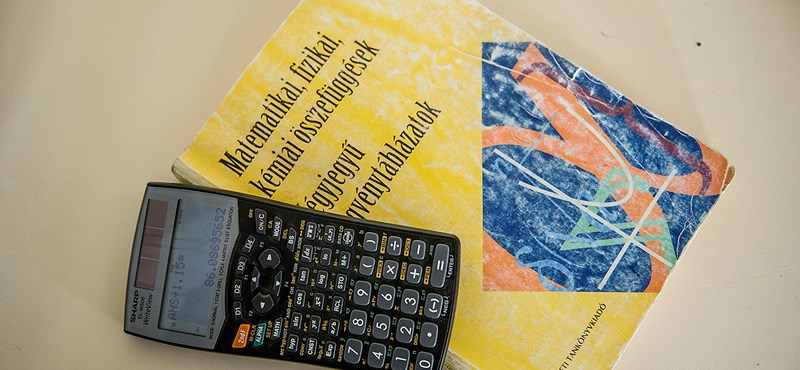 Itt van a matekérettségi megoldása: így kellett megoldani a rövid feladatokat