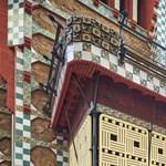 130 év után látogatható Antoni Gaudí első lakóháza, a Casa Vicens