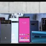 Ezek most a világ legkedveltebb telefonjai
