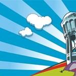 Campus Fesztivál - visszaváltható pohárral és odú-adóval