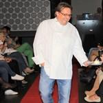 Szexi magyar séfek a kifutón