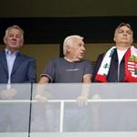 Eladták az Orbán család egyik cégét