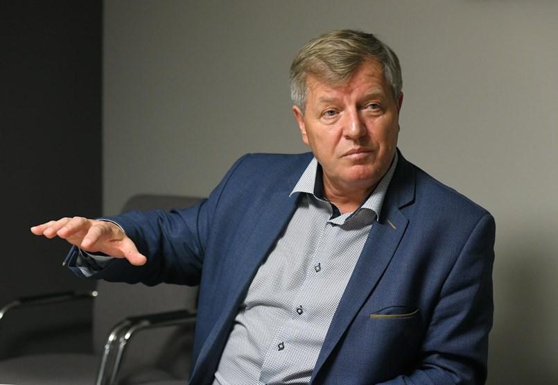 Stumpf István: Orbán Viktor is megöregedett, fogytán az energiája