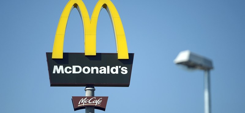 Los piratas informáticos piratearon el sistema de McDonald's e inmediatamente tomaron datos de la empresa