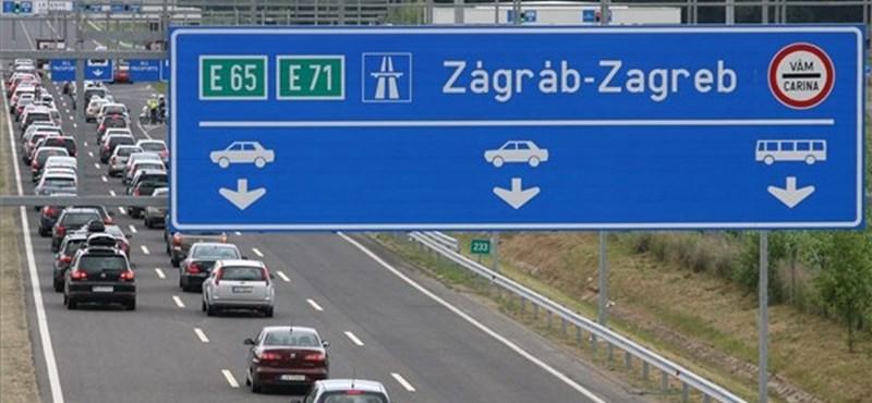 Több magyar nyaralt Horvátországban, mint tavaly