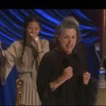 Por eso Frances McDormand gritó en los Oscar