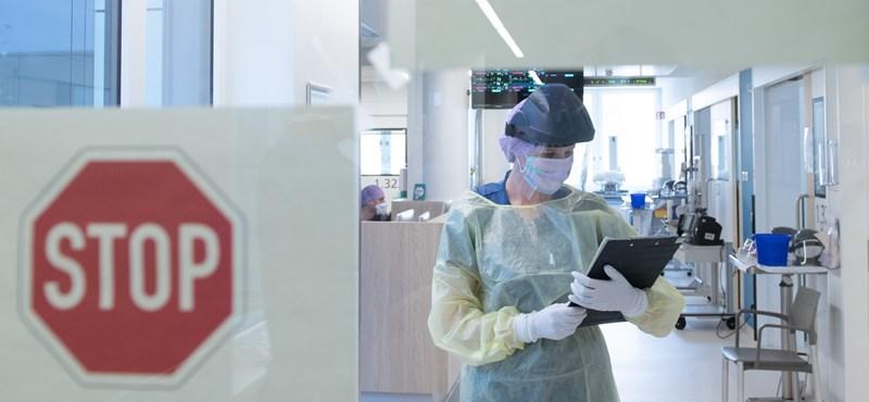 Lassul a járvány üteme Németországban, de újabb szigorítások jönnek