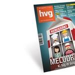 HVG: Szutyok