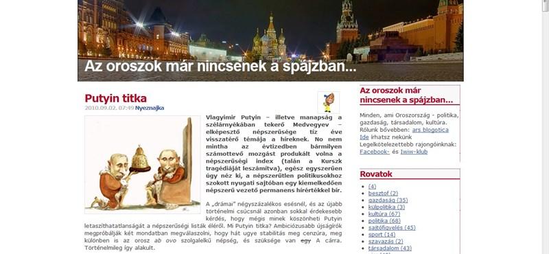 Hodorkovszkij mártírrá válik?