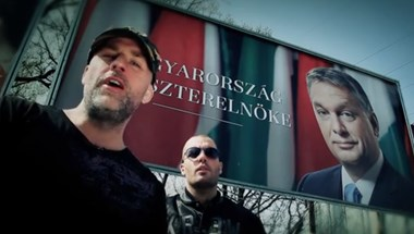 Dopeman Orbánról: Nem gondoltam bele, hogy mint érző lényt, alighanem megbántottam