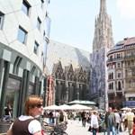 Holnaptól drágább a parkolás és a büntetés Bécsben
