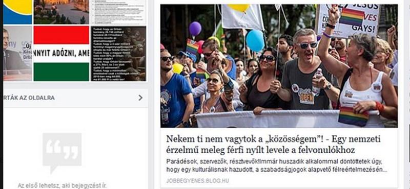 DK és homofóbia: hát, ez nem akar összejönni
