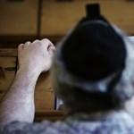 Kiderült Poznan rabbijáról, hogy valójában egy katolikus szakács