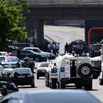 Jereváni túszdráma: figyelmeztetést adott ki az amerikai nagykövetség