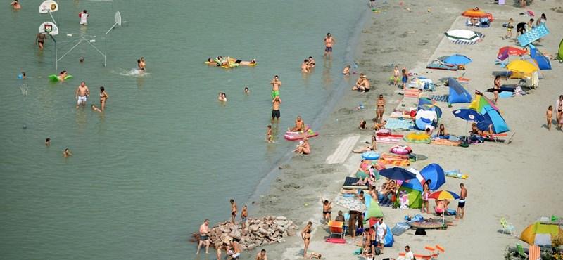 Akáció, Vakáció: nyári szünetre csöngetnek ma ki az iskolákban
