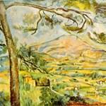 Banksy, Mapplethorpe, Egon Schiele, Marc Chagall, Cézanne  - Budapesti kiállítások 2012-ben