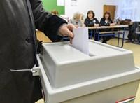 Ketten indulnak a polgármester-választáson Cserdiben