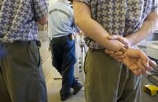 Hitelközvetítőket ítélt letöltendő börtönbüntetésre a bíróság