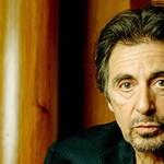 Al Pacino különdíjat kap a velencei filmfesztiválon