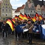 Merkel után avilág