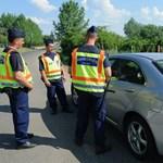 Figyelmeztet a rendőrség: Így közlekedjen, ha ki akar menni a Forma–1-es Magyar Nagydíjra