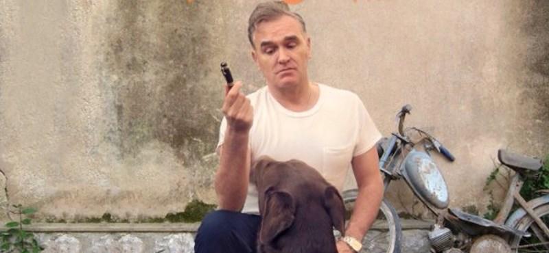 A hónap lemeze – Morrissey
