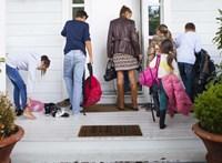 Törölhetik a nevelőszülői képzést új Országos Képzési Jegyzékből