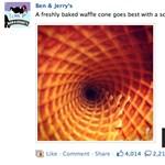 Beszivárognak a reklámok a Facebook-üzenőfalra is